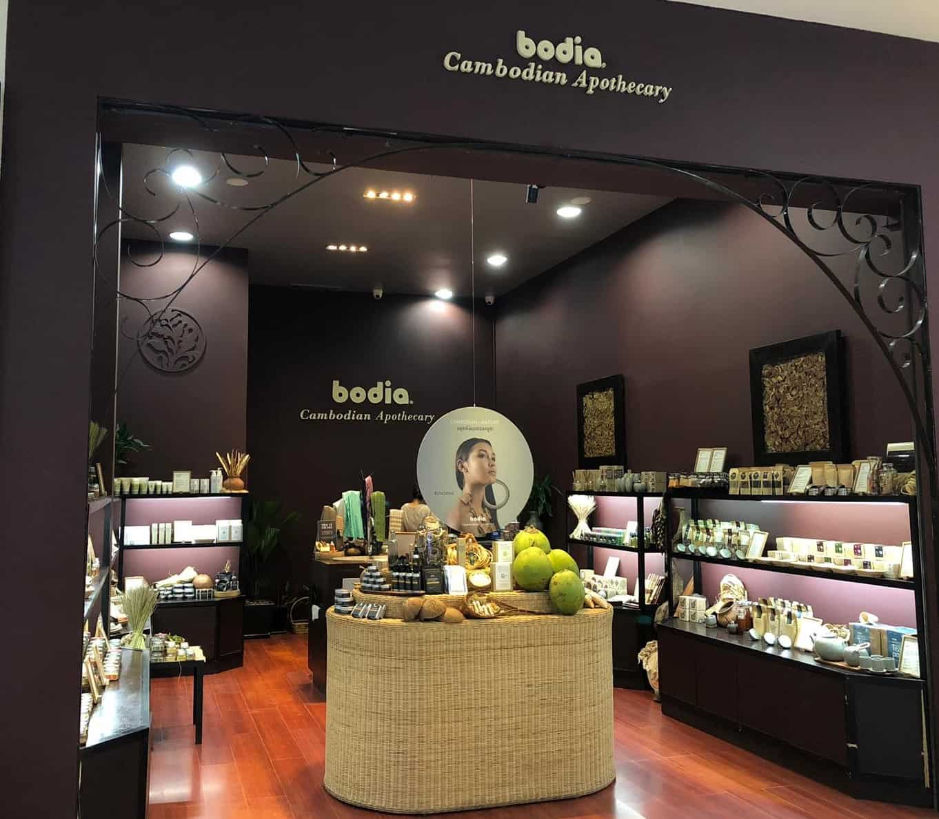 Bodia Apo - Lucky Mall - Ground Floor - Siem Reap