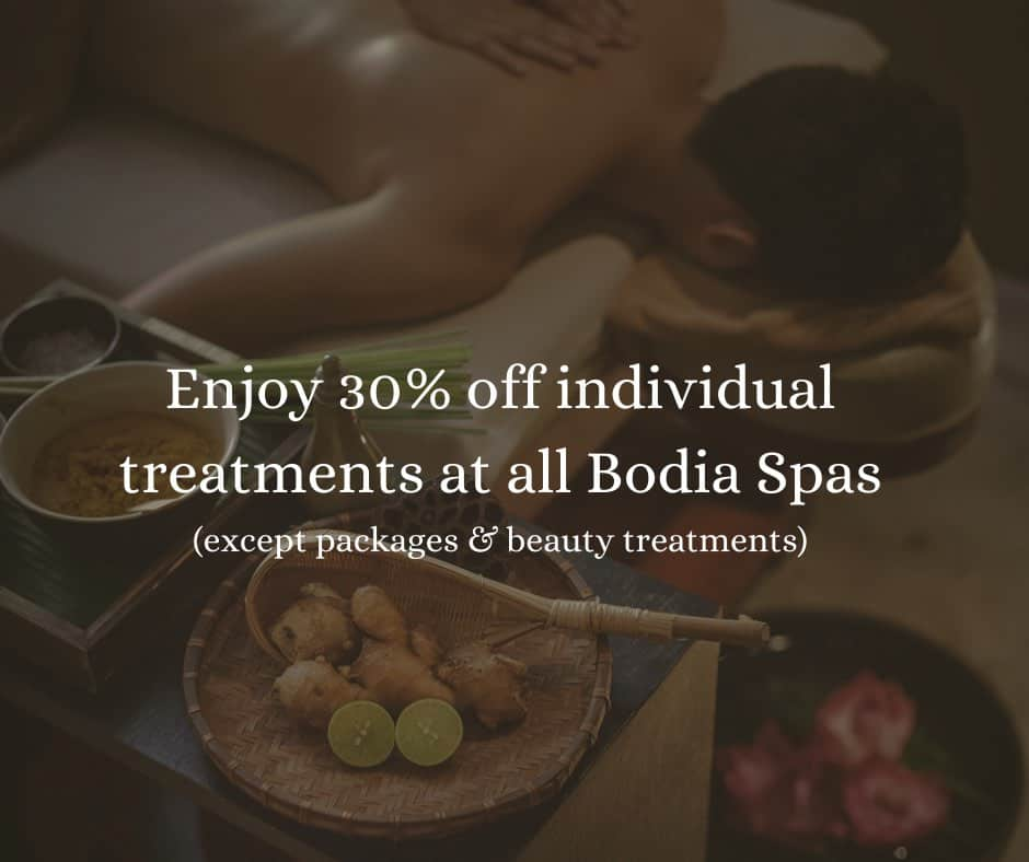 My Bodia Spa Discount