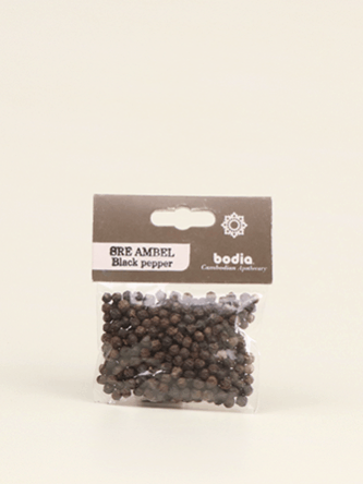 Sre Ambel Pepper 20g